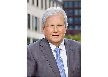 Richmond medical malpractice lawyer William B. Kilduff