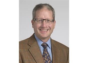 Cleveland neurosurgeon  William Bingaman, MD