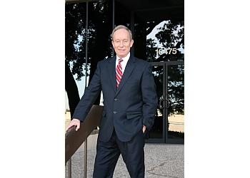 Plano tax attorney William Bronson - THE BRONSON LAW FIRM PC
