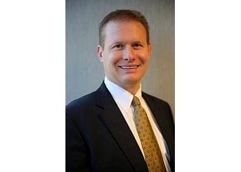 Atlanta tax attorney William C. Bomar