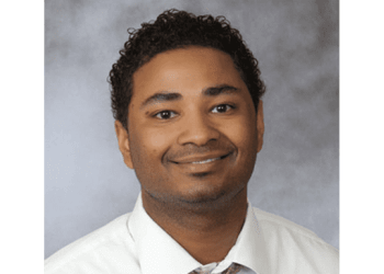 Rockford primary care physician William C. Campbell, DO - HEALTH SOLUTIONS