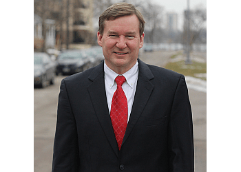 Minneapolis consumer protection lawyer William C. Michelson