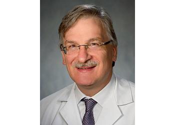 Philadelphia neurosurgeon William C. Welch, MD, FACS, FICS