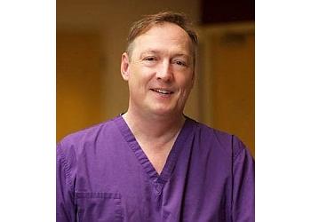 McAllen orthopedic William D Snyder, MD