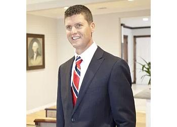 Lubbock divorce lawyer William E. McNamara III