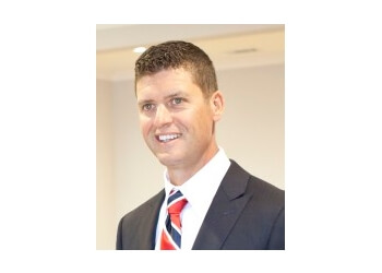 Lubbock divorce lawyer William E. 'Bill' McNamara III