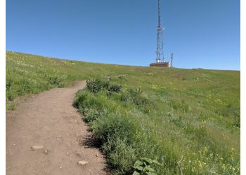 Lakewood hiking trail William Frederick Hayden Park