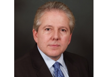 Raleigh bankruptcy lawyer William G. Berggren