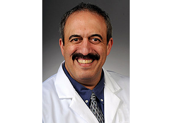 Charlotte primary care physician William G. Katibah III, MD