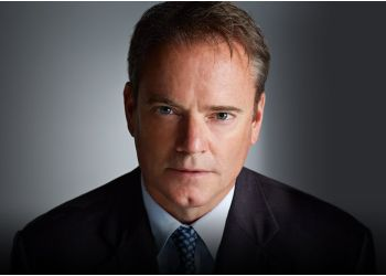 Tampa criminal defense lawyer William Hanlon