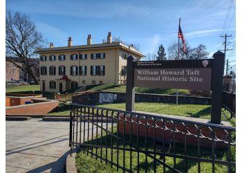 Cincinnati landmark William Howard Taft National Historic Site