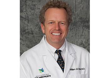 Dayton ent doctor William JD Turner, MD