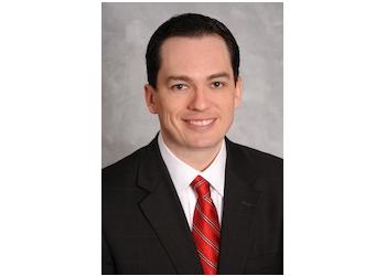 Charlotte medical malpractice lawyer William J. Devin, III