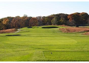 Boston golf course William J. Devine Memorial Golf Course