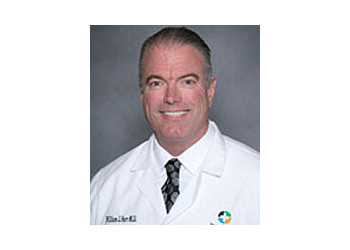 Bakersfield primary care physician William J. Farr MD, FAAFP