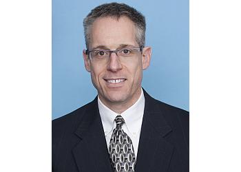 Minneapolis ent doctor William J Garvis, MD