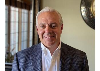 Rockford psychiatrist William J. Giakas, M.D.