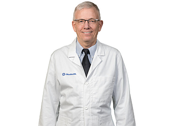Columbus endocrinologist William J. Lutmer, MD