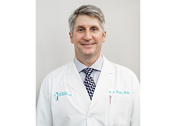 Fayetteville ent doctor William Wiggs, MD