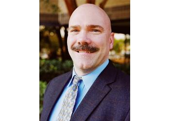 Newport News dermatologist William K. Dehart, DO