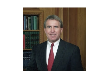 Amarillo criminal defense lawyer William Kent Paschal