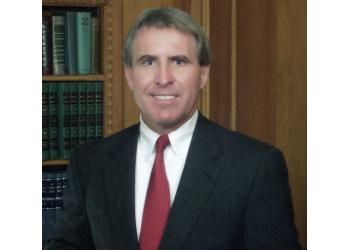 Amarillo criminal defense lawyer William Kent Paschal
