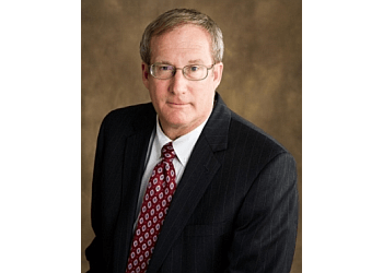Clarksville personal injury lawyer William L. Aldred
