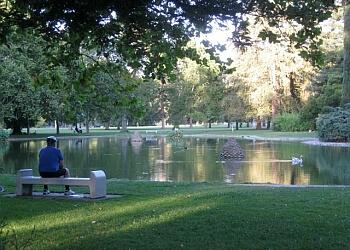 Sacramento public park William Land Regional Park
