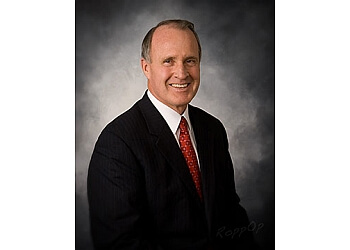 Boise City real estate lawyer William Lyman Belnap