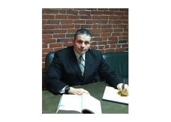 Manchester bankruptcy lawyer William M. Gillen