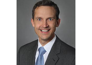 Greensboro orthopedic William M Gramig III, MD, FAAOS, SCSH