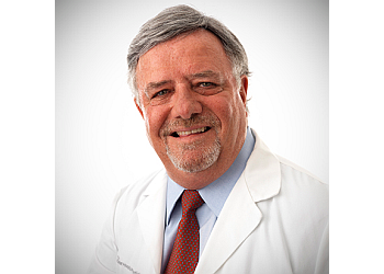Cincinnati gynecologist William M. Jamieson, MD
