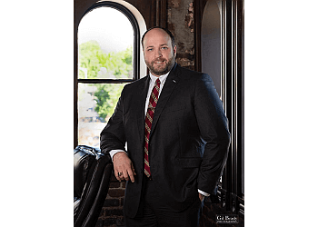 Huntsville medical malpractice lawyer William Messervy