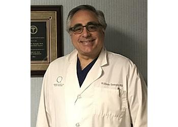 Rockford plastic surgeon William N Georgis, MD, SC