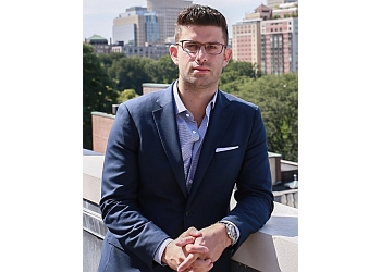 Boston real estate agent William Natoli
