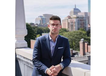 Boston real estate agent William Natoli