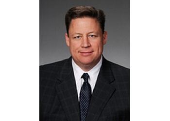 Little Rock criminal defense lawyer William O. Bill James, Jr.