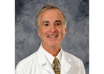 Syracuse cardiologist William P. Berkery, MD, FACC