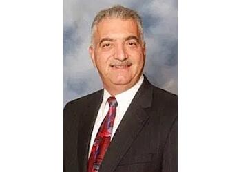 Naperville employment lawyer William P. Boznos