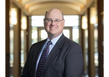 Wichita patent attorney William P. Matthews - FOULSTON SIEFKIN LLP