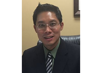 Rancho Cucamonga neurologist William S. Baek, MD