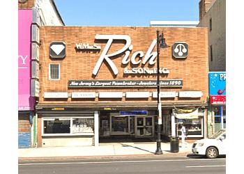 Newark pawn shop William S. Rich & Son
