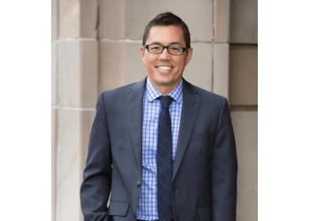 Denver social security disability lawyer William T. Dawson