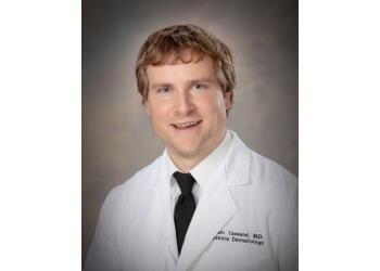 Pasadena dermatologist William Tausend, MD - Bayshore Dermatology Clinic