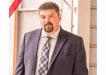Salinas dui lawyer William V. Pernik