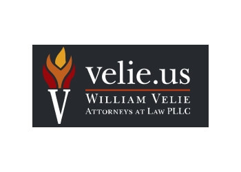 Norman immigration lawyer William Velie