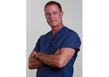 St Petersburg plastic surgeon William W. Adams, MD