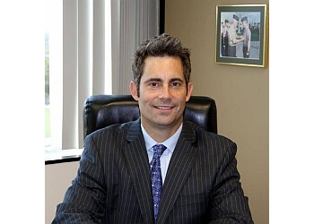 Santa Ana criminal defense lawyer William W Bruzzo