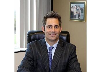 Santa Ana criminal defense lawyer Will Bruzzo