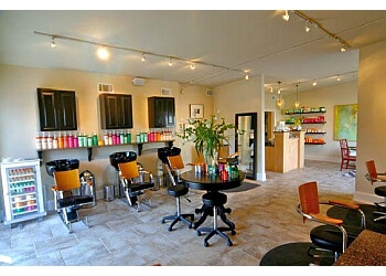 Jackson hair salon William Wallace Salon